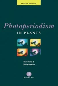 Ebook in inglese Photoperiodism in Plants Thomas, Brian , Vince-Prue, Daphne