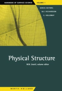 Ebook in inglese Physical Structure -, -