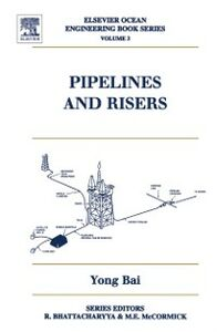Ebook in inglese Pipelines and Risers