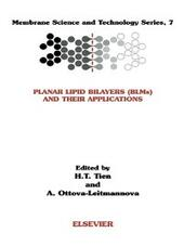 Planar Lipid Bilayers (BLM's) and Their Applications