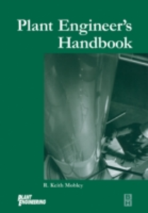 Ebook in inglese Plant Engineer's Handbook Mobley, R. Keith