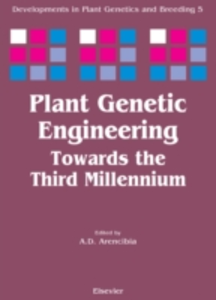 Ebook in inglese Plant Genetic Engineering Arencibia, A.D.