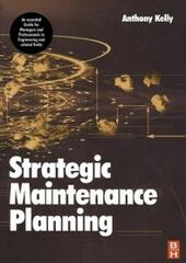 Plant Maintenance Management Set