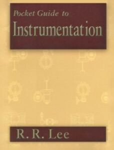 Ebook in inglese Pocket Guide to Instrumentation Lee, R. R.