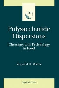 Ebook in inglese Polysaccharide Dispersions Walter, Reginald H.