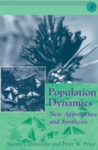 Ebook in inglese Population Dynamics -, -