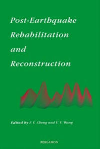 Ebook in inglese Post-Earthquake Rehabilitation and Reconstruction Cheng, F.Y. , Wang, Y.Y.