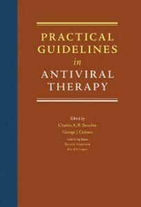 Ebook in inglese Practical Guidelines in Antiviral Therapy -, -