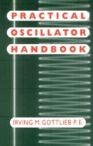 Ebook in inglese Practical Oscillator Handbook Gottlieb, Irving
