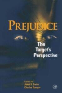 Ebook in inglese Prejudice -, -