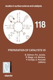 Preparation of Catalysts VII