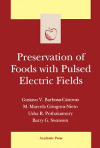 Ebook in inglese Preservation of Foods with Pulsed Electric Fields -, -