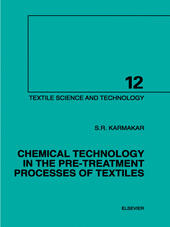 Chemical Technology in the Pre-Treatment Processes of Textiles