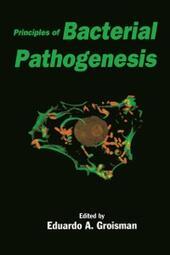 Principles of Bacterial Pathogenesis