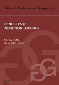 Ebook in inglese Principles of Induction Logging -, -