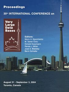 Foto Cover di Proceedings 2003 VLDB Conference, Ebook inglese di VLDB, edito da Elsevier Science