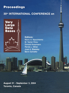 Ebook in inglese Proceedings 2003 VLDB Conference VLDB