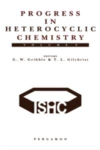 Foto Cover di Progress in Heterocyclic Chemistry, Volume 9, Ebook inglese di  edito da Elsevier Science
