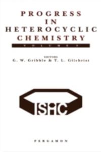 Ebook in inglese Progress in Heterocyclic Chemistry, Volume 9 -, -