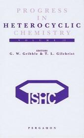 Progress in Heterocyclic Chemistry, Volume 13