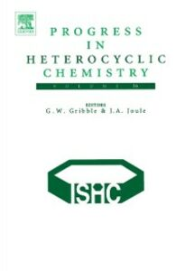 Ebook in inglese Progress in Heterocyclic Chemistry