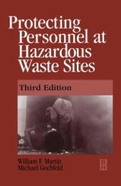Protecting Personnel at Hazardous Waste Sites 3E