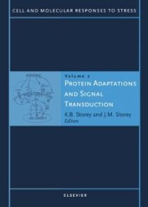 Ebook in inglese Protein Adaptations and Signal Transduction