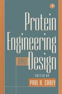 Ebook in inglese Protein Engineering and Design