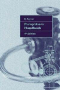 Ebook in inglese Pump Users Handbook Rayner, R.