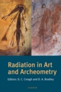 Ebook in inglese Radiation in Art and Archeometry Bradley, D.A. , Creagh, D.C.