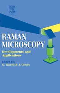 Foto Cover di Raman Microscopy, Ebook inglese di  edito da Elsevier Science