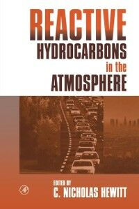 Ebook in inglese Reactive Hydrocarbons in the Atmosphere