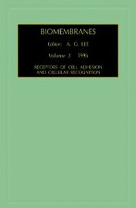 Ebook in inglese Receptors of Cell Adhesion and Cellular Recognition -, -