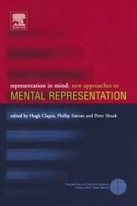Ebook in inglese Representation in Mind -, -