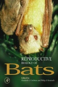 Foto Cover di Reproductive Biology of Bats, Ebook inglese di  edito da Elsevier Science