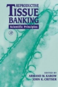 Ebook in inglese Reproductive Tissue Banking -, -