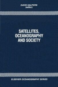 Ebook in inglese Satellites, Oceanography and Society