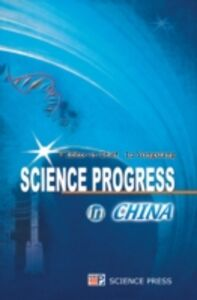 Ebook in inglese Science Progress in China -, -