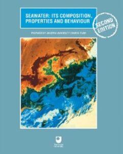 Ebook in inglese Seawater University, Open