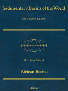Ebook in inglese African Basins -, -