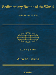 Ebook in inglese African Basins -, -