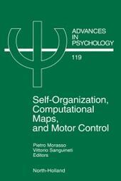 Self-Organization, Computational Maps, and Motor Control