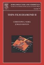 Thin-Film Diamond II