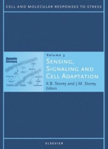 Ebook in inglese Sensing, Signaling and Cell Adaptation -, -