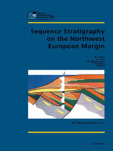 Foto Cover di Sequence Stratigraphy on the Northwest European Margin, Ebook inglese di AA.VV edito da Elsevier Science