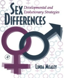 Ebook in inglese Sex Differences Mealey, Linda