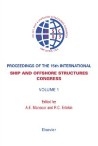 Ebook in inglese Proceedings of the 15th International Ship and Offshore Structures Congress -, -
