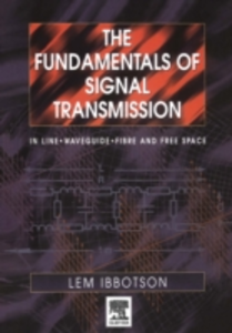 Ebook in inglese Fundamentals of Signal Transmission Ibbotson, Lemuel
