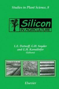 Foto Cover di Silicon in Agriculture, Ebook inglese di  edito da Elsevier Science