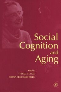 Ebook in inglese Social Cognition and Aging -, -